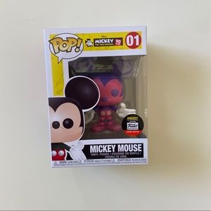 Funko Pop Disney Mickey Mouse 90 Years